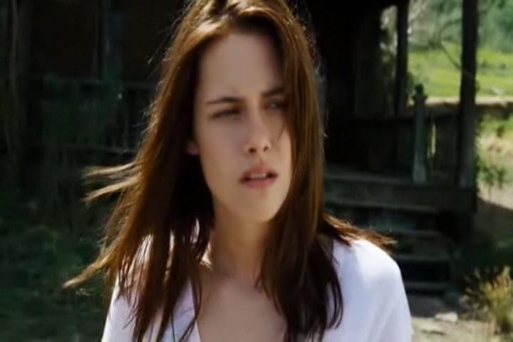 Kristen Stewart Young