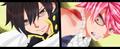 *Long Waited Destiny : Zeref vs Natsu*