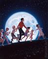 """""""Moonrise"""" - michael-jackson fan art"""