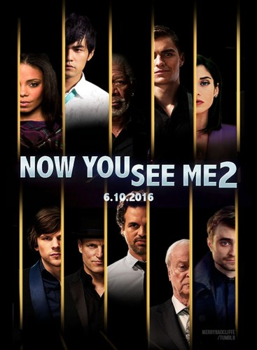 Now You See Me Images NYSM 2 HD Wallpaper And Background