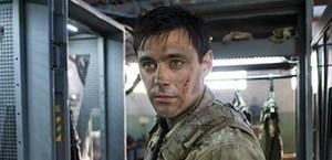Sgt. Liam Baxter