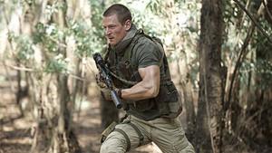 Sgt. Michael Stonebridge