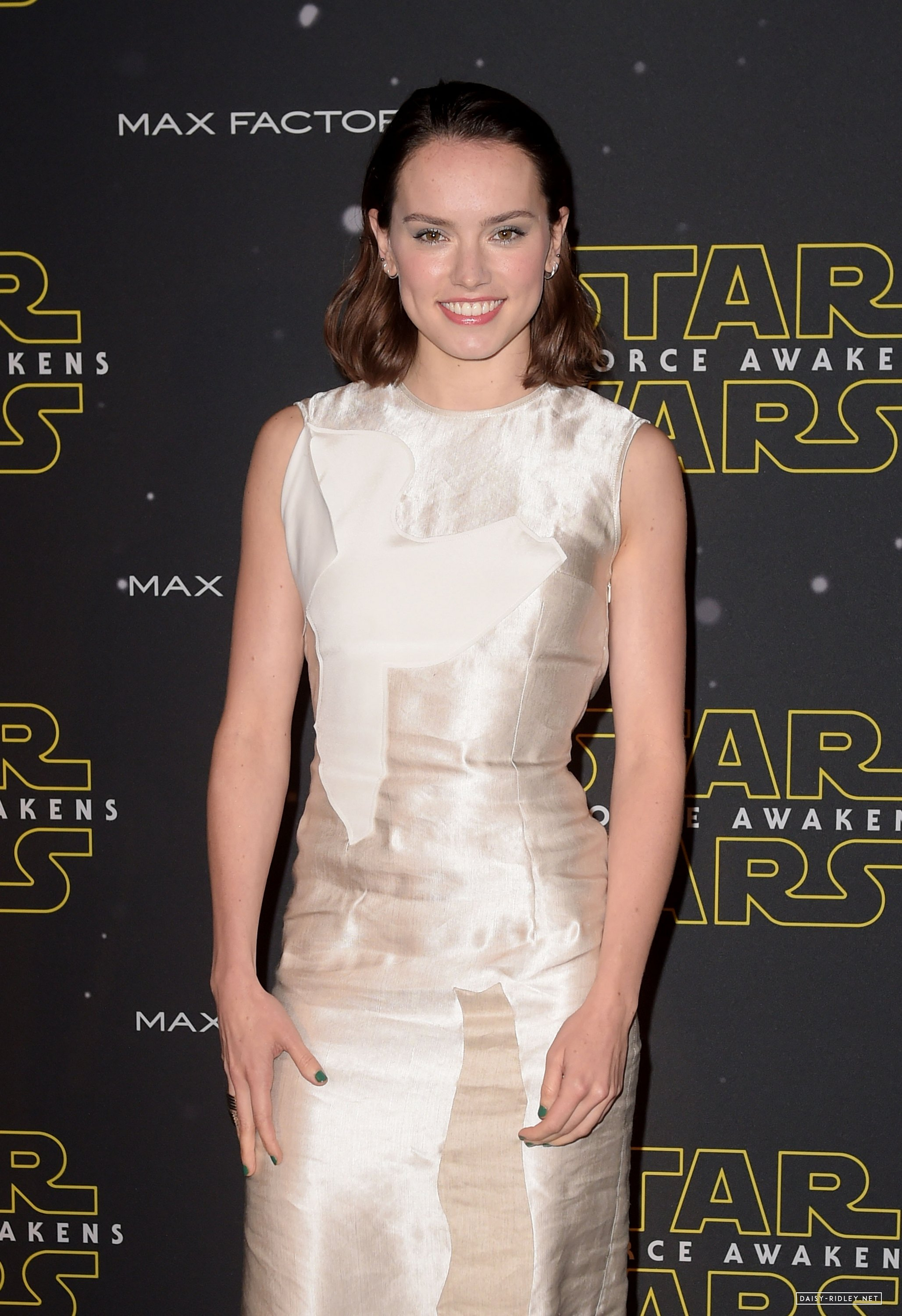 Star Wars: Fashion Finds The Force Event - 030