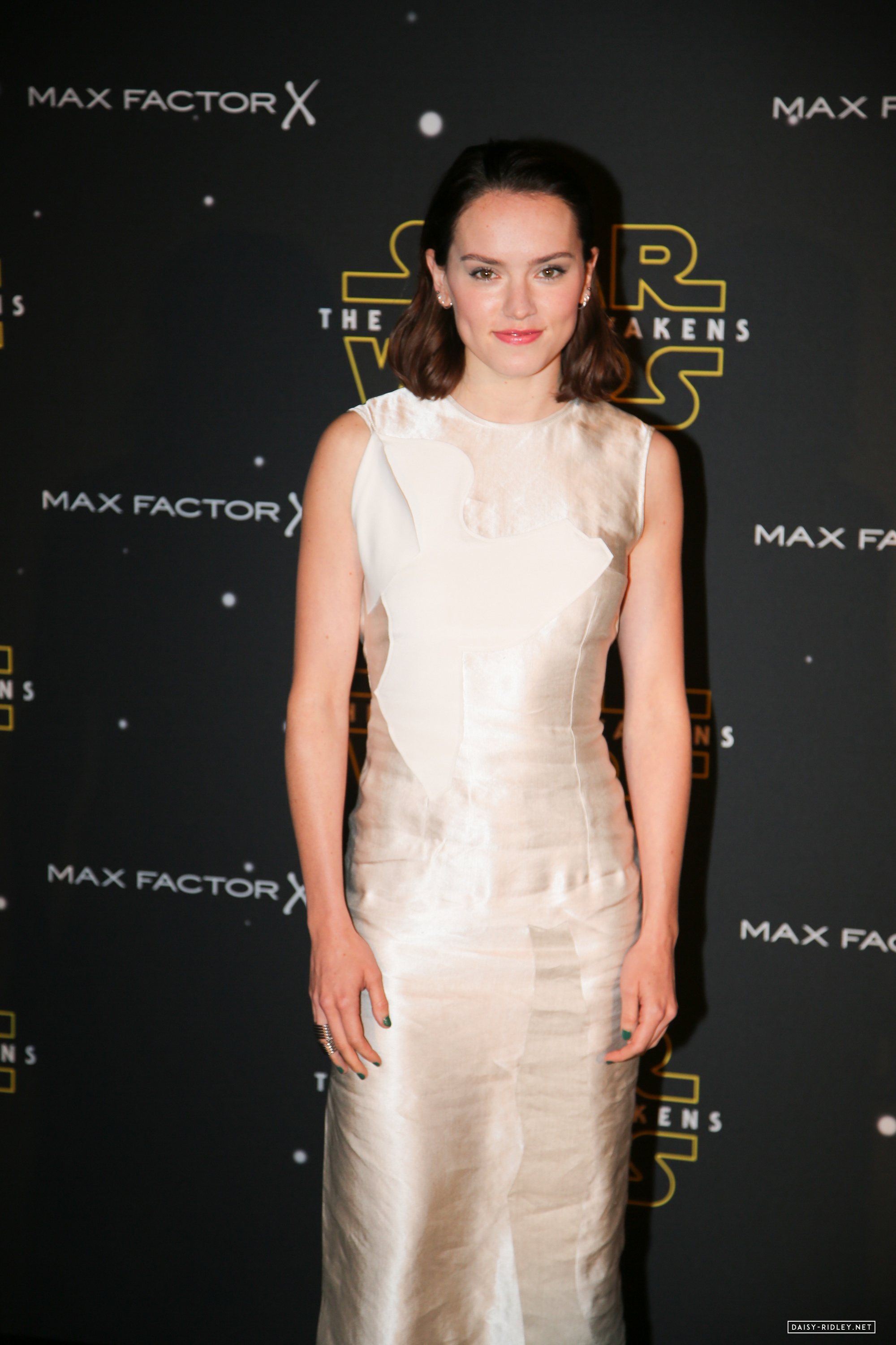 Star Wars: Fashion Finds The Force Event (November 26