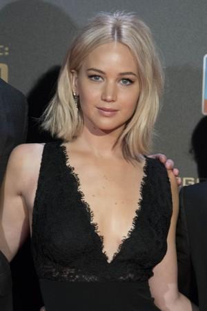 'The Hunger Games: Mockingjay - Part 2' Madrid Premiere (November 10, 2015)