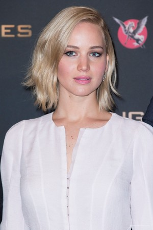 'The Hunger Games: Mockingjay - Part 2' Paris Photocall (November 9, 2015)