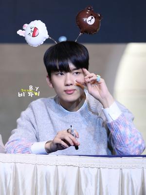 ♥ Yoo Youngjae ♥