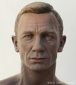 1/6th scale Daniel Craig by Toria Casarro - daniel-craig photo