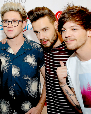 106.1 किस FM's Jingle Ball 2015