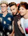 106.1 KISS FM's Jingle Ball 2015 - one-direction photo