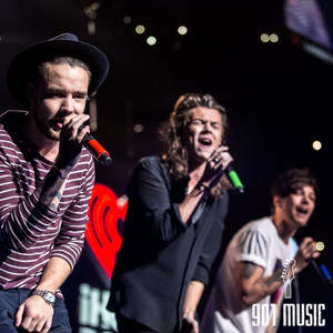 106.1 KISS FM's Jingle Ball 2015