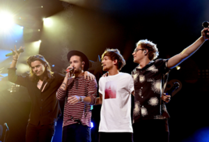 106.1 halik FM's Jingle Ball 2015