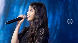 151021 IU at IandU Concert in Hong Kong