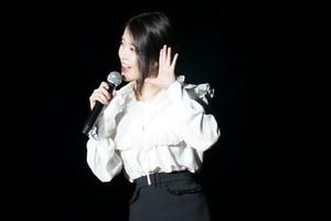 151108 IU at IandU in Fan Meeting Shanghai Concert