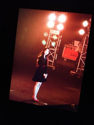 151108 iu at IandU in Shanghai konser