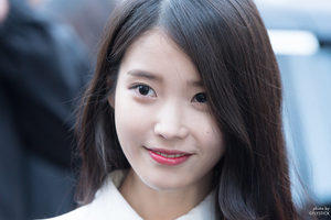 151117 IU filming New CF TV for DigiCable Smart Cable