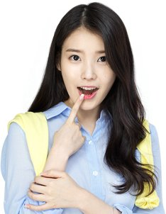 151128 IU for Hyundai HCN