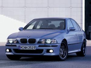 1998 बी एम डब्ल्यू M5 Sedan (E39)