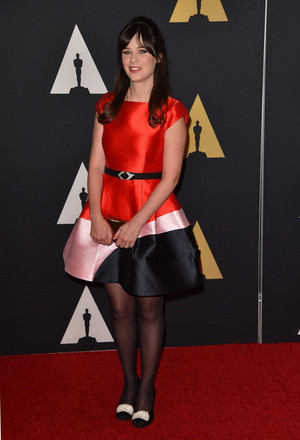 2015 Governors Awards in Hollywood