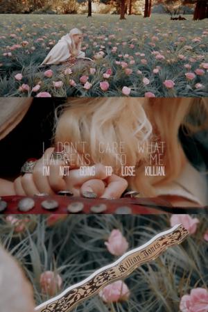 5x08 Killian/Emma