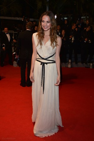 65th Annual Cannes Film Festival - 'Confession Of A Child Of The Century' Premiere