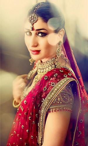7 indian wedding bride
