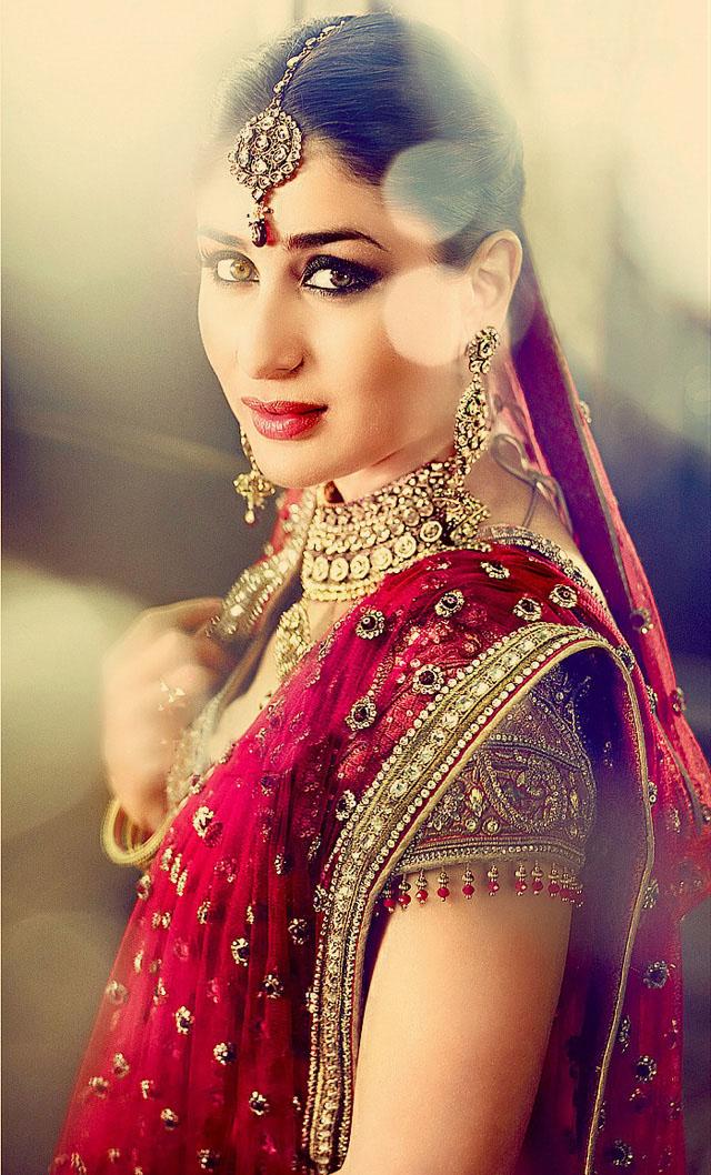 7 Indian Wedding Bride T800 Wallpaper 39081347 Fanpop