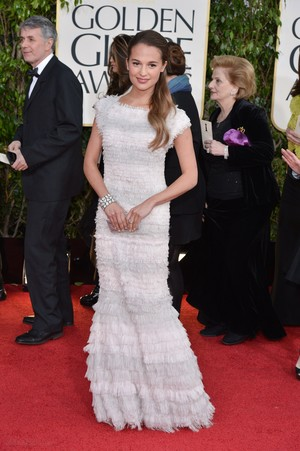 70th Annual Golden Globe Awards