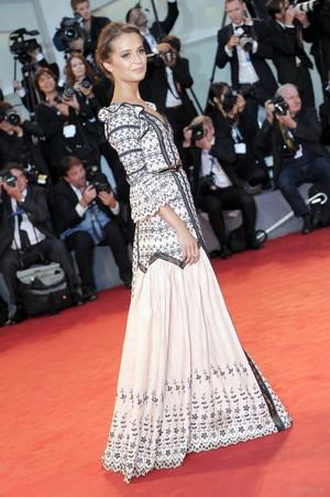 72nd Venice Film Festival - 'The Danish Girl' Premiere