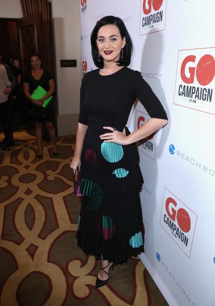 8th Annual GO Campaign Gala