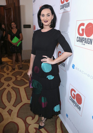 8th Annual GO Campaign Gala