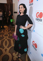8th Annual GO Campaign Gala  - katy-perry photo