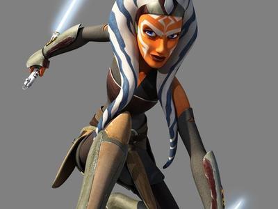 Anakin HD wars Star porn
