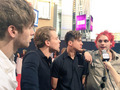AMA's 2015 - 5-seconds-of-summer photo