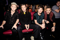 AMA's 2015 - one-direction photo