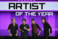 one-direction - AMA's 2015 wallpaper