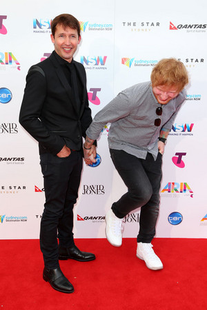 ARIA Awards 2015
