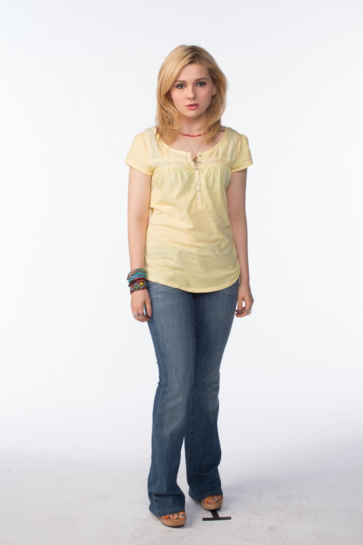 Abigail Breslin As Casey Welson In The Call Abigail Breslin Photo 39098411 Fanpop