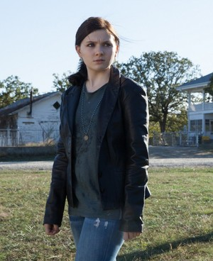 Abigail Breslin as Jean Fordham in August: Osage County