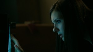 Abigail Breslin as Lisa in Haunter