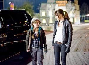Abigail Breslin as Little Rock in Zombieland