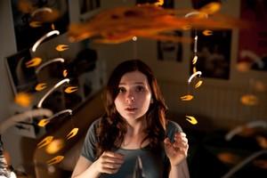 Abigail Breslin as Valentine Wiggin in Ender's Game