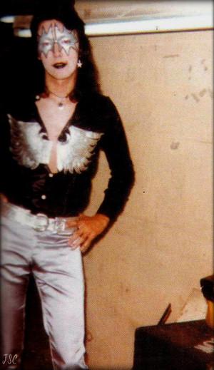 Ace ~Bleecker Street, New York City…June 1, 1973