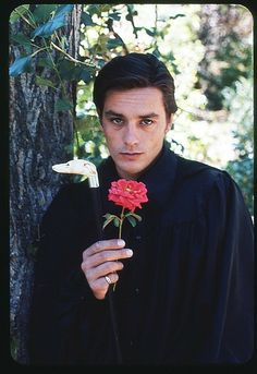 Alain Delon wallpaper called Alain Delon