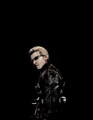 Albert Wesker | Resident Evil 5