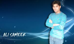 Ali Sameer Laptop Background Pictures