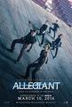 Allegiant Poster - divergent photo