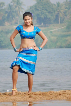 Amala Paul Wallpapers 10