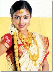 Amala paul latest photoshoot in saree1 thumb
