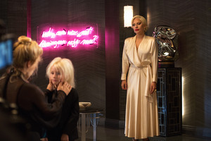 """American Horror Story: Hotel """"Room Service"""" (5x05) promotional picture"""